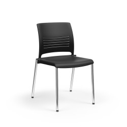 Stackable chair - Strive