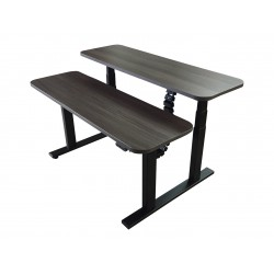 PACS radiology reading table