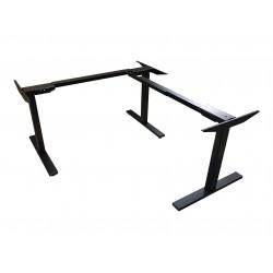 DL6 PIEZO™ - Adjustable structure 3 legs